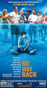 Watch Movie The Way, Way Back