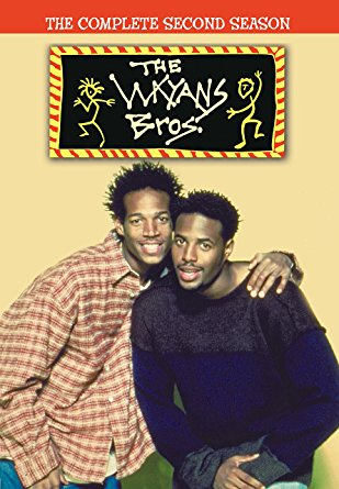 Watch Movie The Wayans Bros. - Season 2