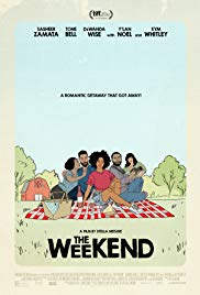 Watch Movie The Weekend (2019)