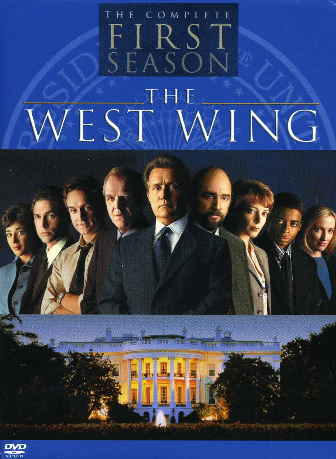 Watch Movie The West Wing - Season 1