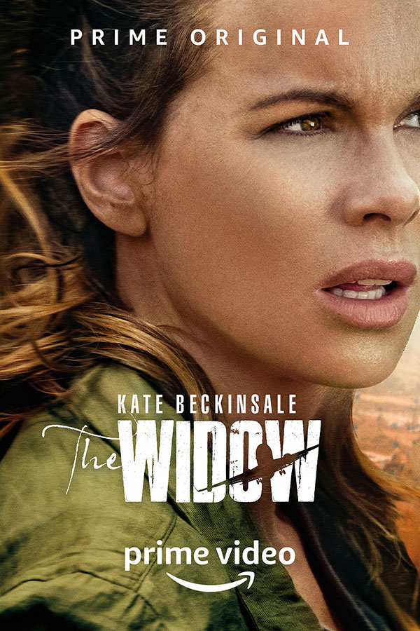 Watch Movie The Widow - Season 1