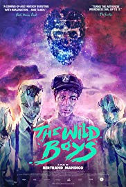 Watch Movie The Wild Boys