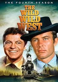 Watch Movie The Wild Wild West season 4