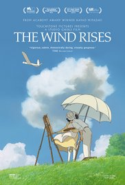 Watch Movie The Wind Rises