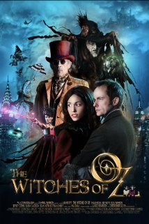 Watch Movie The Witches Of Oz