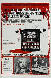 Watch Movie The Wizard of Gore