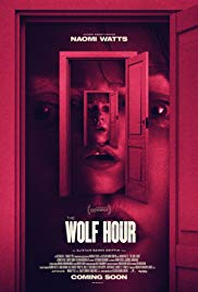 Watch Movie The Wolf Hour