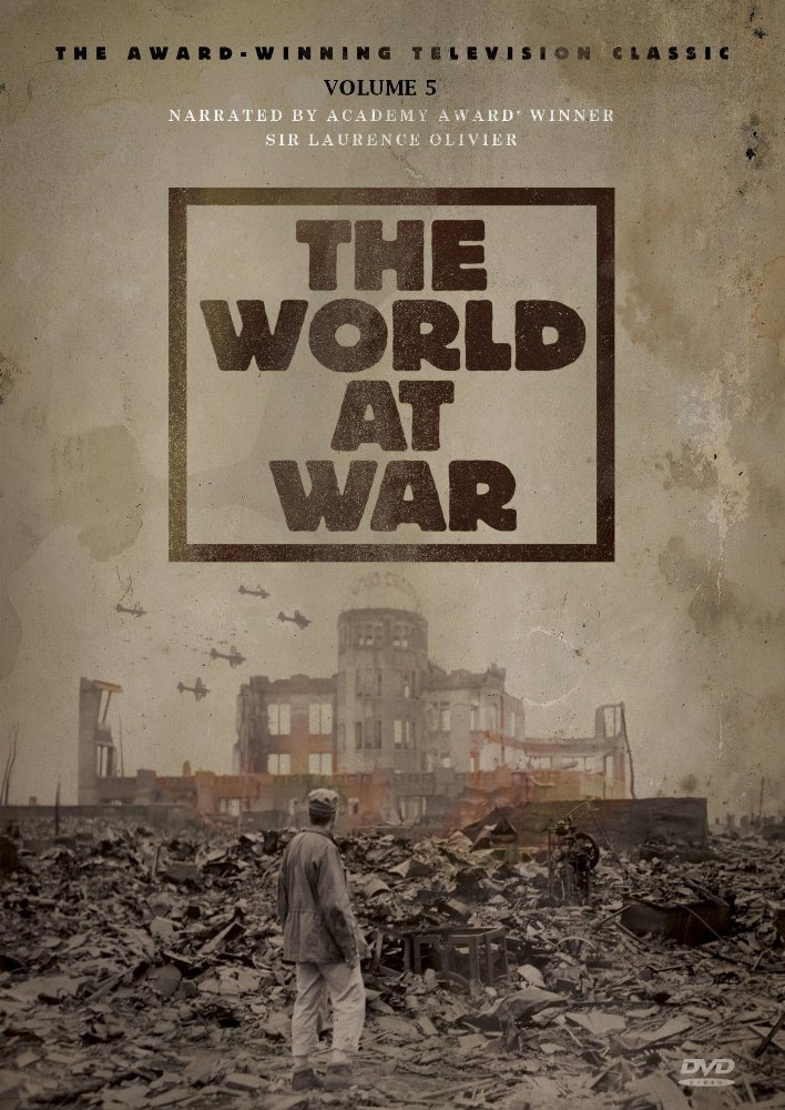 Watch Movie The World At War 1973 - Season 1