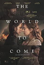 Watch Movie The World to Come