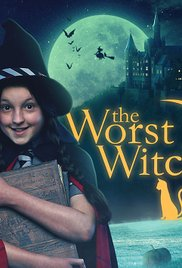Watch Movie The Worst Witch - Season 4