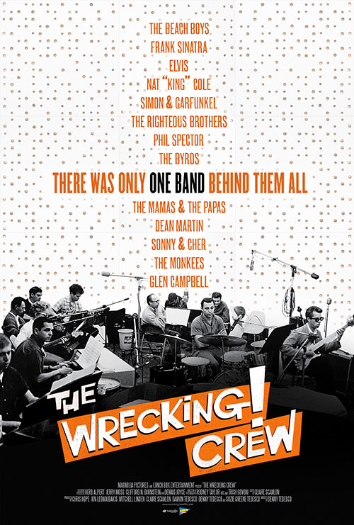 Watch Movie The Wrecking Crew