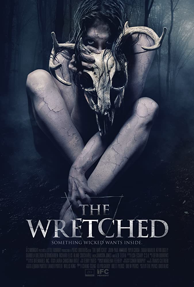 Watch Movie The Wretched