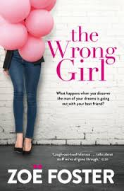 Watch Movie The Wrong Girl