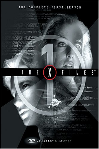 Watch Movie The X-Files - Season 1