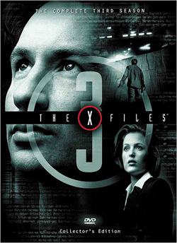Watch Movie The X-Files - Season 3