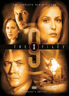 Watch Movie The X-Files - Season 9