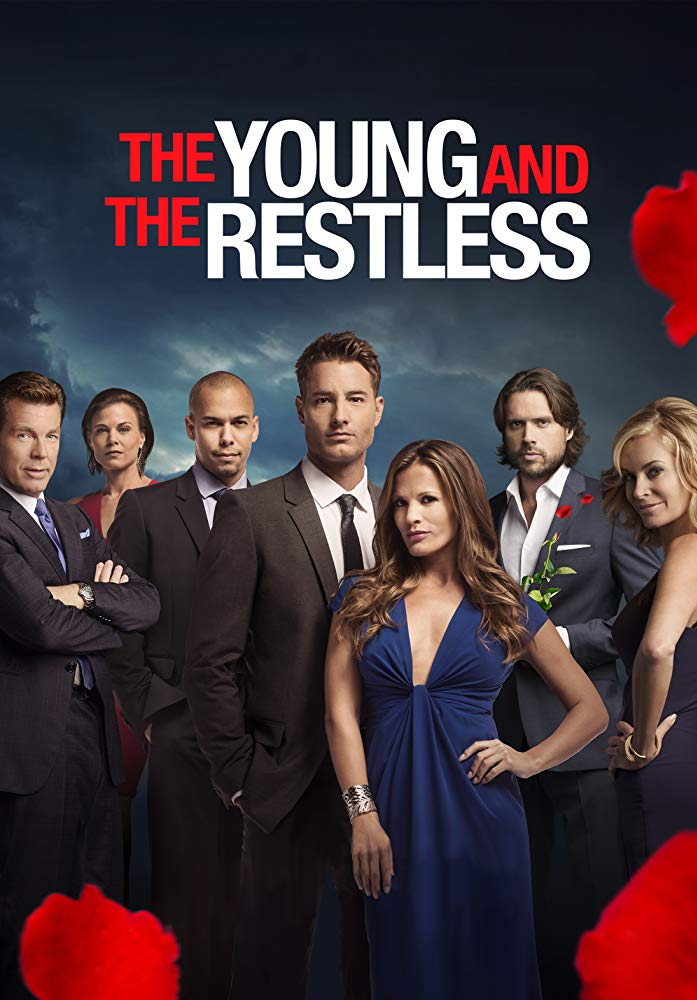 Watch Movie The Young and the Restless - Season 47