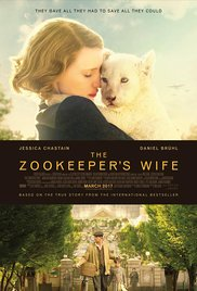 Watch Movie The Zookeeper's Wife