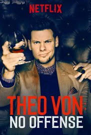 Watch Movie Theo Von: No Offense