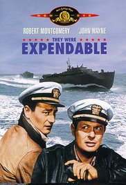 Watch Movie They Were Expendable