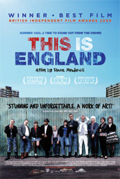 Watch Movie This is England
