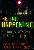 Watch Movie This Is Not Happening - Season 2