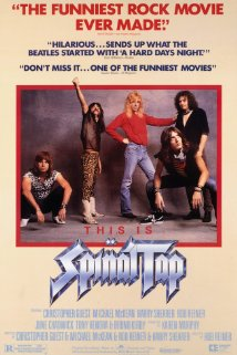 Watch Movie This is Spinal Tap