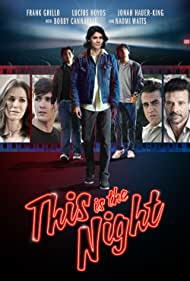 Watch Movie This Is the Night