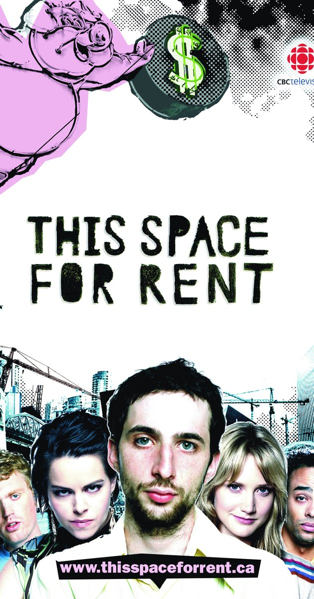 Watch Movie This Space For Rent - Season 1