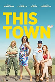 Watch Movie This Town