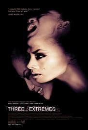 Watch Movie Three Extremes