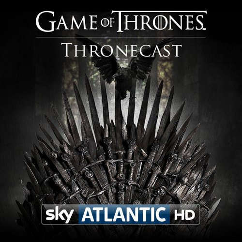 Watch Movie Thronecast - Season 8
