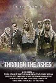 Watch Movie Through the Ashes