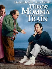 Watch Movie Throw Momma from the Train