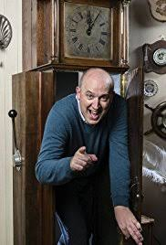 Watch Movie Tim Vine Travels Through Time
