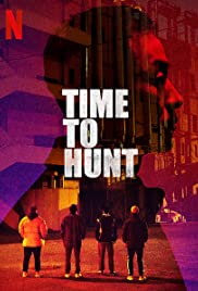 Watch Movie Time to Hunt