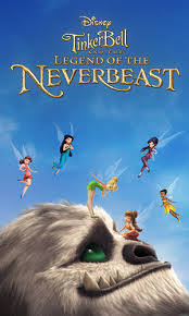 Watch Movie Tinker Bell And The Legend Of The Neverbeast