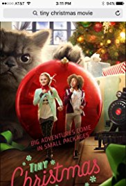 Watch Movie Tiny Christmas