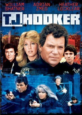 Watch Movie T.J. Hooker  - Season 1