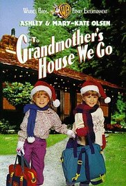 Watch Movie To Grandmother's House We Go