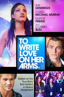 Watch Movie To Write Love On Her Arms