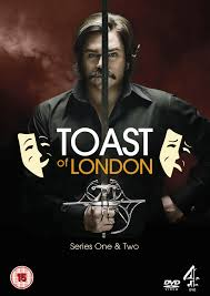 Watch Movie Toast of London - Season 2