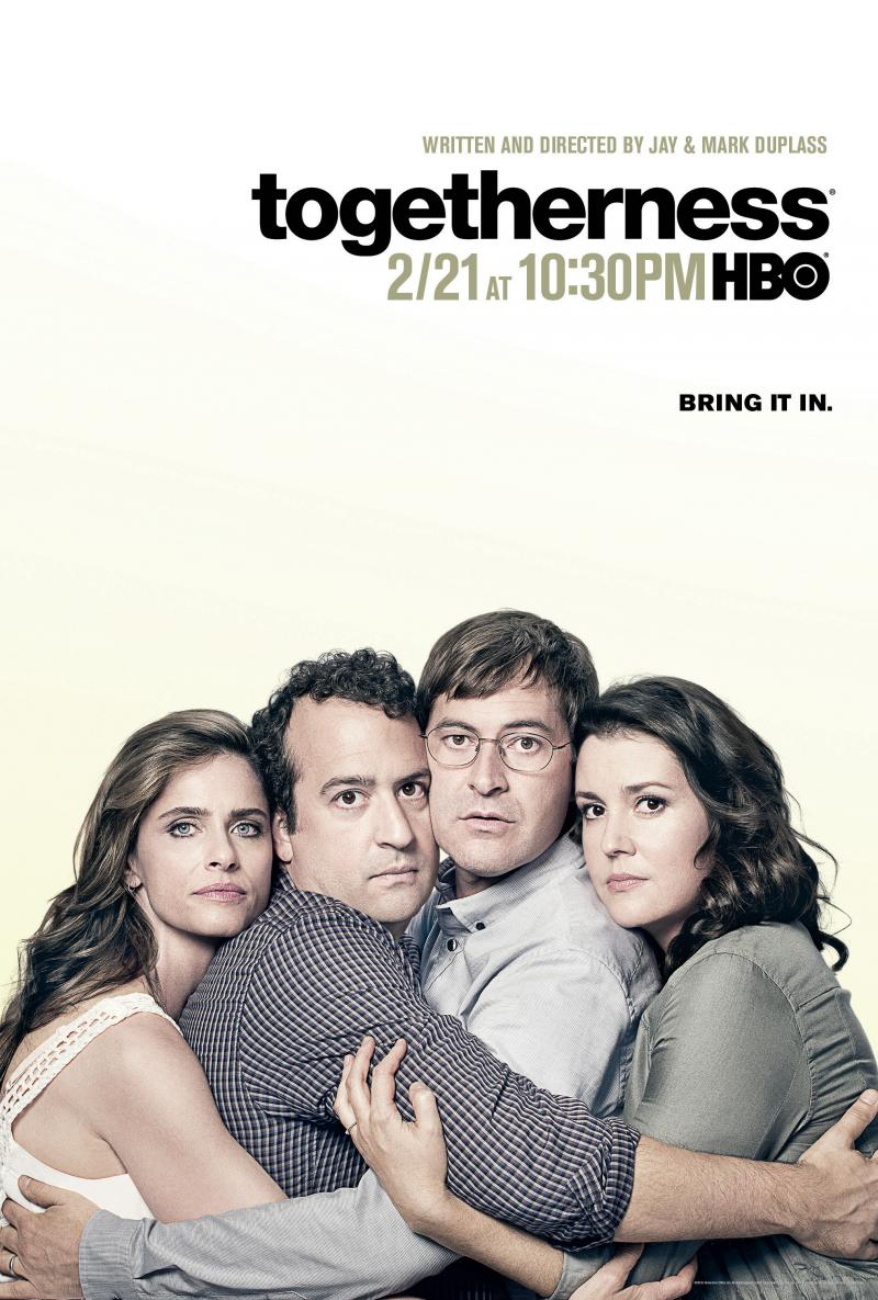 Watch Movie Togetherness - Season 2