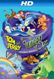 Watch Movie Tom and Jerry and The Wizard of Oz