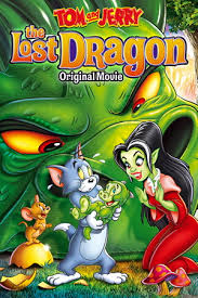 Watch Movie Tom And Jerry: The Lost Dragon