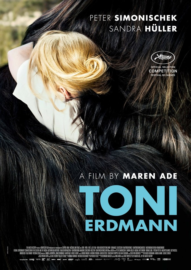 Watch Movie Toni Erdmann