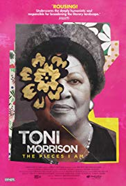 Watch Movie Toni Morrison: The Pieces I Am
