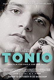 Watch Movie Tonio