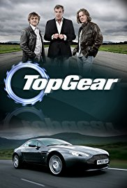 Watch Movie Top Gear - Season 26