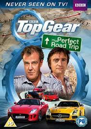 Watch Movie Top Gear: The Perfect Road Trip